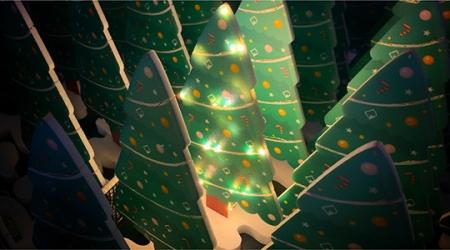 Božićno vrijeme u Radinu